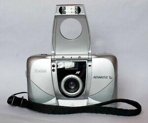 Kodak Advantix T60 APS camera.