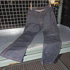 Nudie Mens Jeans Dry Broken Twill  Slim Jim W30, L32