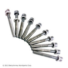 Beck/Arnley 016-1007 Stretch Head Bolt Set