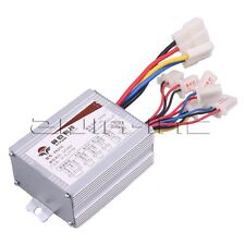 E-BIKE Motor Brush Speed Controller for Electric Bike Bicycle Scooter 36V 500W