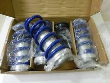 Honda Civic Option Group Coilover Kit Blue (1988-2000) CSR-CV88IN90U