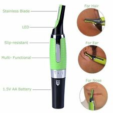 New All in One Nose Trimmer Hair removal Ear Hair Trimmer and For Neck Hair