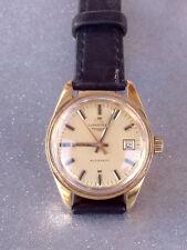 Orologio LONGINES AUTOMATIC DONNA oro 18kt 750 Vintage