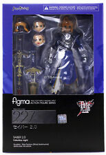 Figma #227 Saber 2.0 Fate/Stay Night US SELLER AUTHENTIC IN STOCK