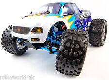 RC Radio Remote Control HSP Nitro Petrol Bug Crusher PRO Monster Truck Car
