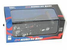 1/43 Audi R10 TDi     Test Car 2007   Matt Black