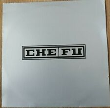 "Chu Fu Fade Away 12""vinyl"