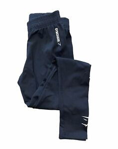 Gymshark Tapered Joggers Size Small