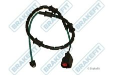 JAGUAR XF X250 2.2D Brake Pad Wear Indicator Sensor Front 11 to 15 224DT Quality