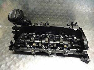 Ventildeckel Zylinderkopfhaube BMW 8589941 1er F20 F21 116d 118d uvm.  N47D20C