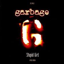 Garbage Maxi CD Stupid Girl - USA (M/M)