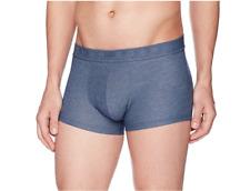 Hugo Boss BOSS Men's Trunk Denim  SIZE M Underwear