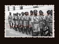 British India Royal Army Sikh Soldier WW2  Vintage Hong Kong Photo 香港旧照片 #2491