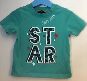 Boys Age 12-18 Months - George T Shirt