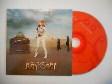 ROYKSOPP : THE UNDERSTANDING ♦ CD ALBUM PORT GRATUIT ♦
