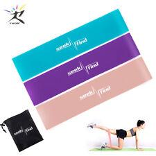 Yoga Fasce di Resistenza Elastici Fitness Gomma Expander Fasce All'aperto Casa