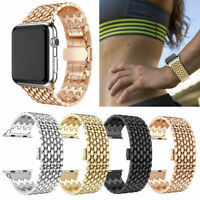 New Stainless Steel Bracelet Strap Band For Fitbit Versa Watch bands wristband