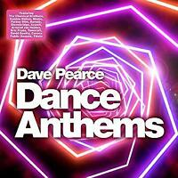 Dave Pearce Dance Anthems - Various Artists (NEW 3CD)