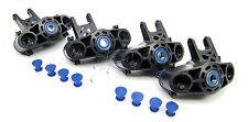 T-Maxx 3.3 KNUCKLES 5334 wheel Bearings & Carriers e-maxx assembled 4907 Traxxas