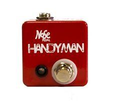 NosePedal Handyman Strymon Favorite Switch