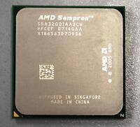 AMD Sempron 3200+ 1,8GHz, 64bit Sockel AM2 SDA3200IAA2CW