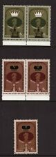 Russia USSR MNH 1982 Chess set mint stamp SG5263-5262,5269