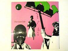 THE GUN CLUB FIRE OF LOVE LP REPRESS 180 GRAM VINYL JEFFREY LEE PIERCE PUNK