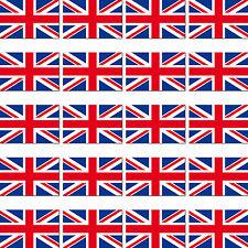 20 Aufkleber Sticker UK union jack England Länder Fahne Flagge RC Modellbau Deko
