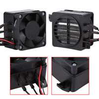 12V 100W Electric Thermostatic Insulated PTC Heating Constant Element Heater HG