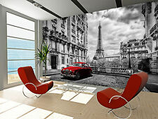 Artistic Paris , France  Wall Mural Photo Wallpaper GIANT DECOR Paper Poster