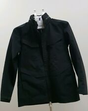 Arcteryx Field Jacket, Men's, Black, S, NEW