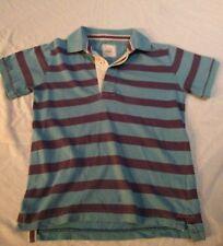 Mini Boden Boys' Striped T-Shirts, Tops & Shirts (2-16 Years)