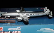 "Hobby Master 1/200 Lockheed Constellation vc-121e US AIR FORCE ""Columbine"""