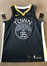 Nike NBA Swingman Jersey Kevin Durant Statement Edition Sz Large 100% Authentic