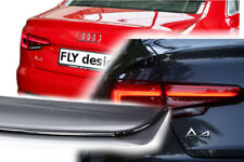 Audi A4 Quattro Body Kit Sports Design Saloon Rear Tuning Rims Black Matte