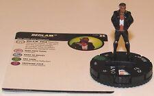 Bedlam 026 Deadpool and X-Force Marvel HeroClix