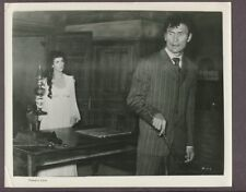 CONSTANCE SMITH Jack Palance Man In The Attic 1953 ORIGINAL Photo Horror Mystery