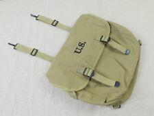 US ARMY ww2 m1936 Musette Bag Field Pack Sac Sac de combat