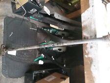 FORD RANGER PJ 2007 3.0L TURBO DIESEL 4X4 DRIVERS RIGHT FRONT TORSION BAR RF