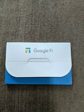 Project Fi (Google) Voice Sim Card + $20 OFF (RPHH58) https://g.co/fi/r/RPHH58