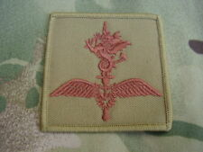 Royal Navy/Marines Commando/SBS - Helicopter Force Jacket/Shirt TRF Patch/Badge