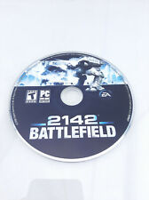 Battlefield 2142 (PC) Disc Only