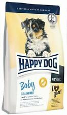 *NEU* Happy Dog Supreme Young BABY GRAINFREE  10 kg
