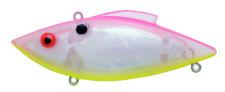 Rat-L-Trap Saltwater Lipless Crankbait 1.5oz Super ST583S Electric Chicken