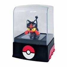 Pokemon Select Collection Litten 2 Inch Figure With Display Case Wicked Cool Toy