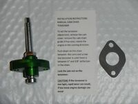 GREEN Timing Cam Chain Adjuster Manual Tensioner 1993-2005 NINJA 600 ZX-6 ZZR