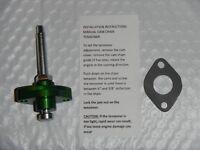 GREEN Timing Cam Chain Adjuster Manual Tensioner 1993-2005 NINJA 600 ZX-6 ZZR