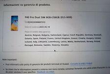 Huawei P40 Pro 5G - 256GB - (Dual SIM)