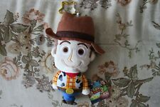 Tokyo Disney Resort Pixar Toy Story Woody Coin Passholder ID Pouch Purse