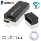 2in1 600M Dual Band 2.4-5.8GHz Wifi Wireless Network Card Bluetooth 4.0 Receiver